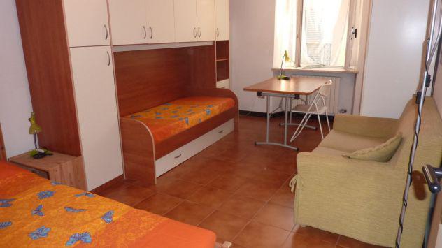 Centro storico: 1-2 posti letto in bilocale vicinissimo