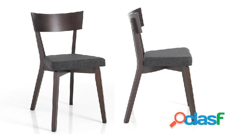 Sedie moderne semplici legno 【 OFFERTES Ottobre 】 | Clasf