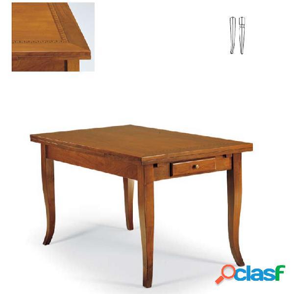 Tavolo legno noce massello 【 ANNUNCI Ottobre 】 | Clasf