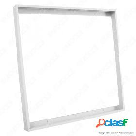 Case for external mounting 600 x 600 mm