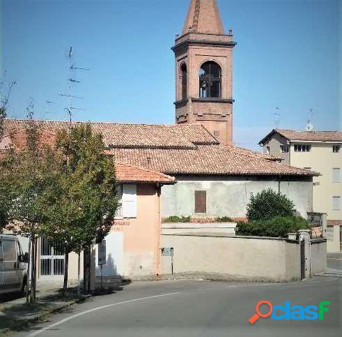 Piano TERRA - San Michele