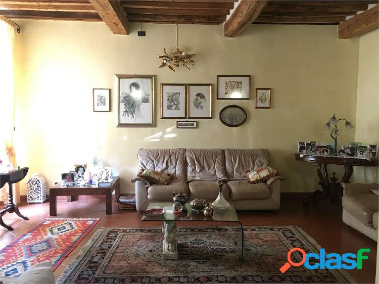 Residenziale in Capannori