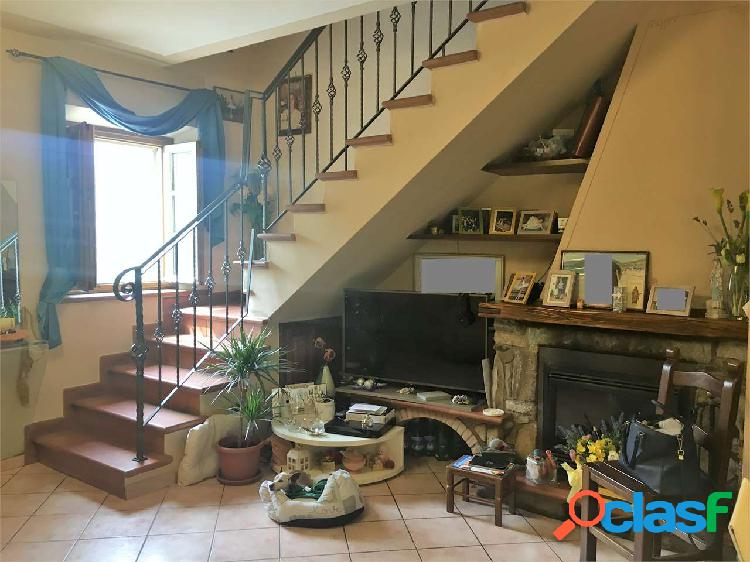 Residenziale in Capannori - San Ginese