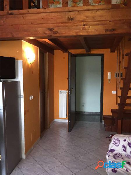 Appartamento arredato L. 248