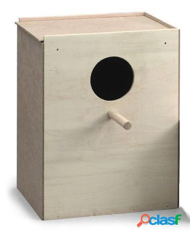 Padovan nido in legno l9 extra-large - calopsitte, parrocchetti