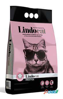 Lindocat lettiera per gatti prestige 5 l