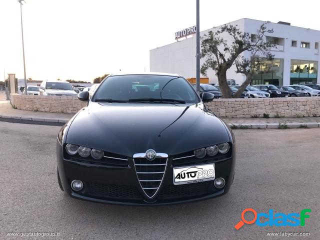 Alfa romeo 159 benzina in vendita a san michele salentino (brindisi)