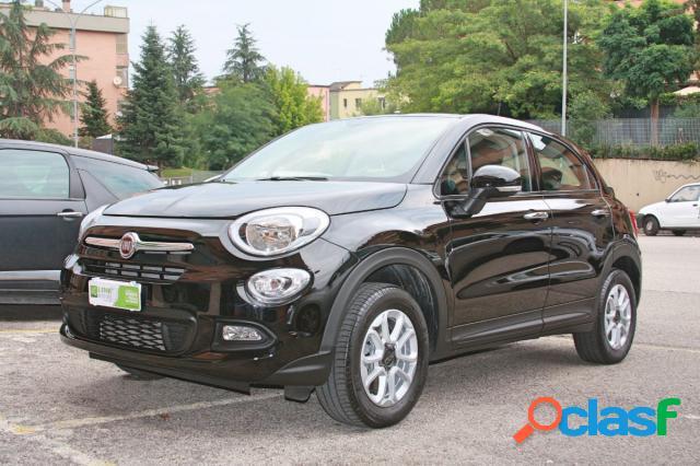 Fiat 500x gpl in vendita a benevento (benevento)