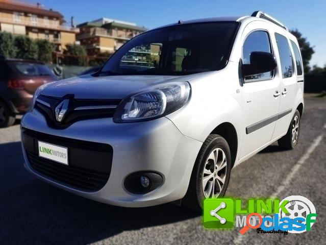 Renault kangoo diesel in vendita a guidonia montecelio (roma)
