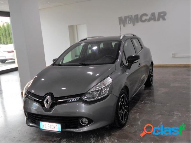 Renault clio sporter diesel in vendita a isola del liri (frosinone)