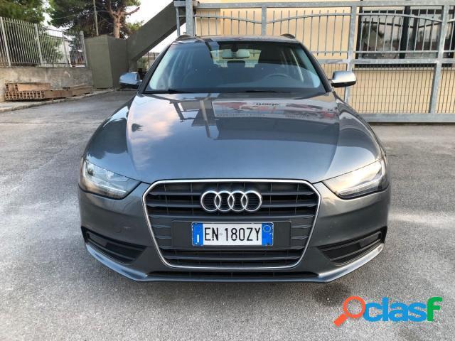 Audi a4 avant diesel in vendita a francavilla fontana (brindisi)