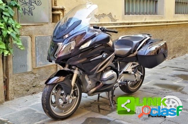 Bmw R 1200 RT benzina in vendita a Prato (Prato)