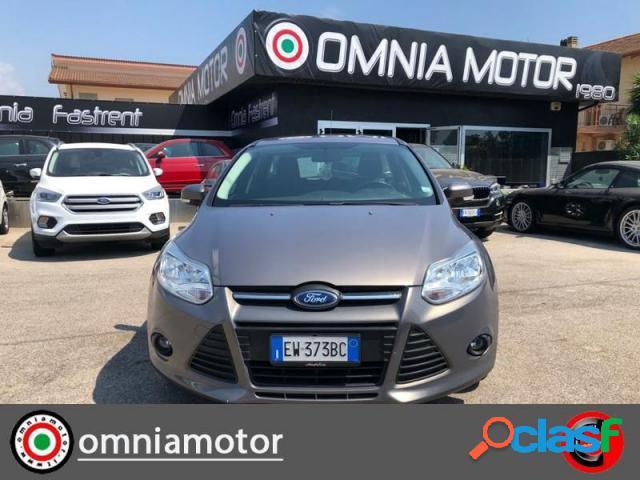 Ford focus station wagon diesel in vendita a terracina (latina)