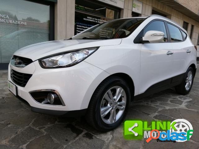 Hyundai ix35 diesel in vendita a milano (milano)