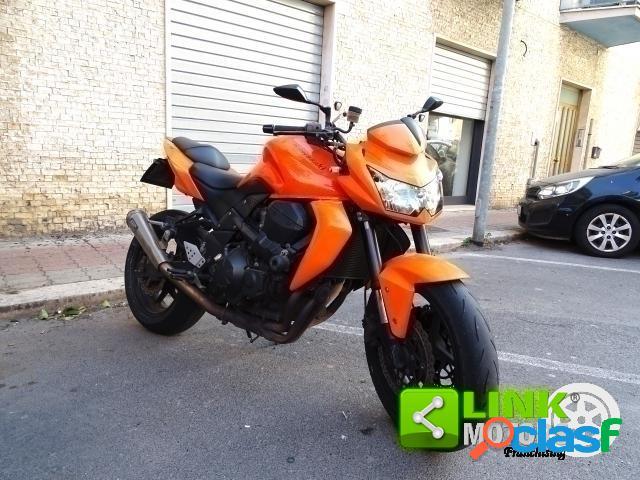 Kawasaki z 750 in vendita a civitavecchia (roma)