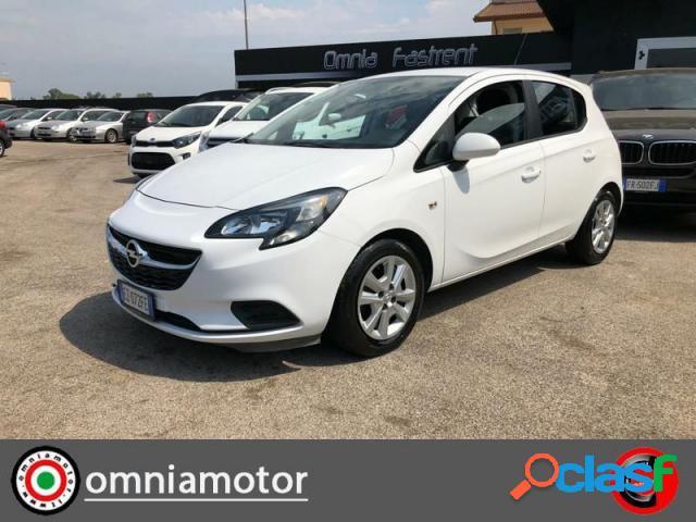 Opel corsa benzina in vendita a terracina (latina)