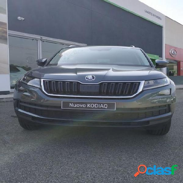 Skoda kodiaq diesel in vendita a benevento (benevento)