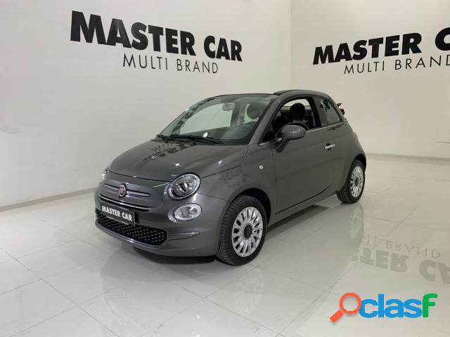 Fiat 500 cabrio benzina in vendita a ripalimosani (campobasso)