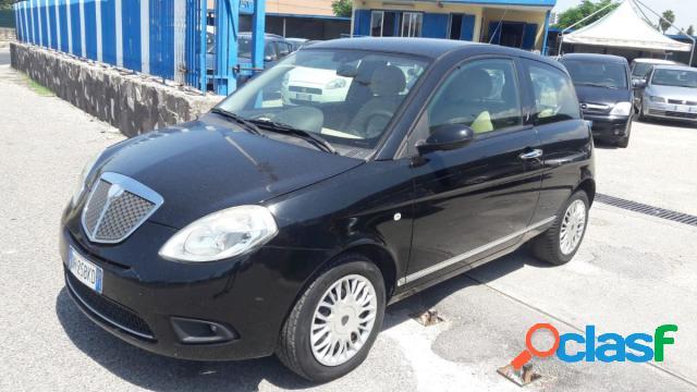 Lancia ypsilon diesel in vendita a giugliano in campania (napoli)