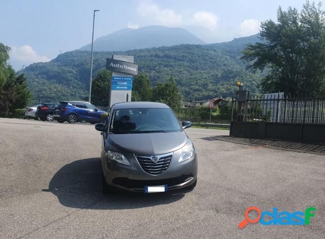 Lancia ypsilon benzina in vendita a ceto (brescia)
