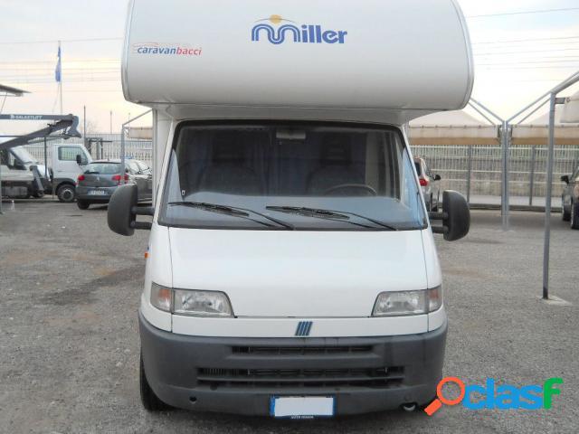 Mobilvetta diesel in vendita a recale (caserta)