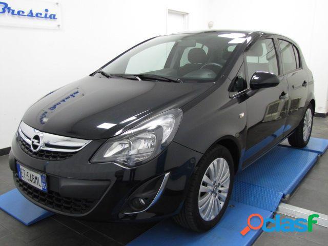 Opel corsa benzina in vendita a rezzato (brescia)