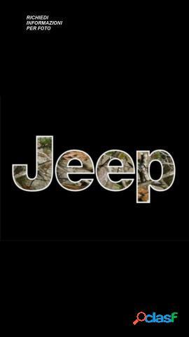 Jeep wrangler diesel in vendita a giugliano in campania (napoli)