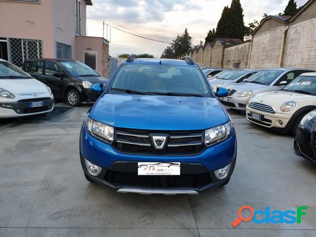 Dacia sandero benzina in vendita a aversa (caserta)