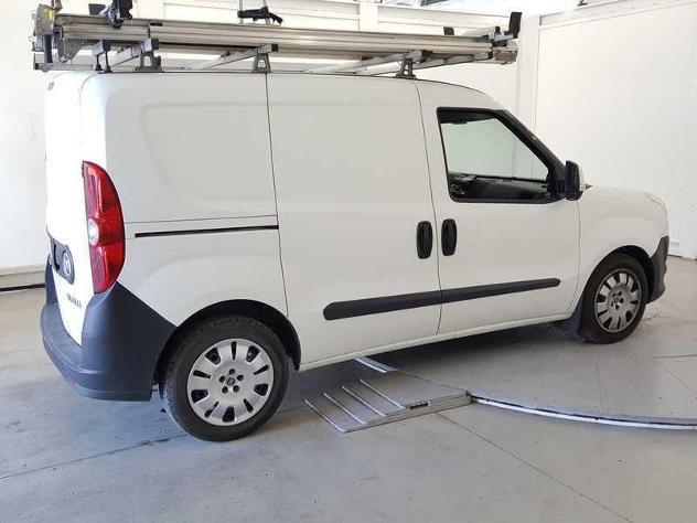 Fiat doblo cargo 1.6 multijet 16v 105cv sx
