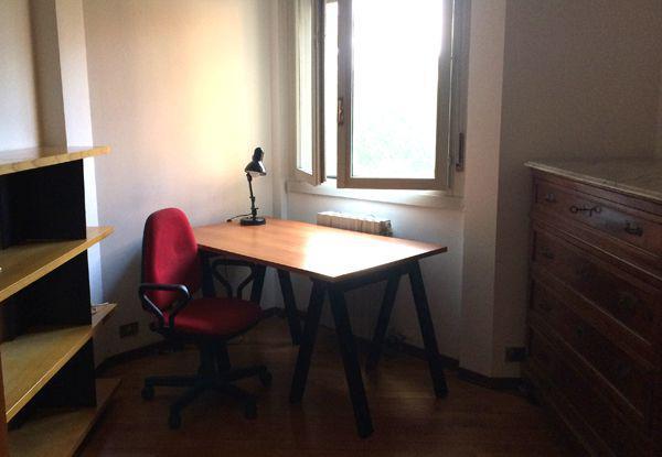 Affitto una camera singola a studente/studentessa