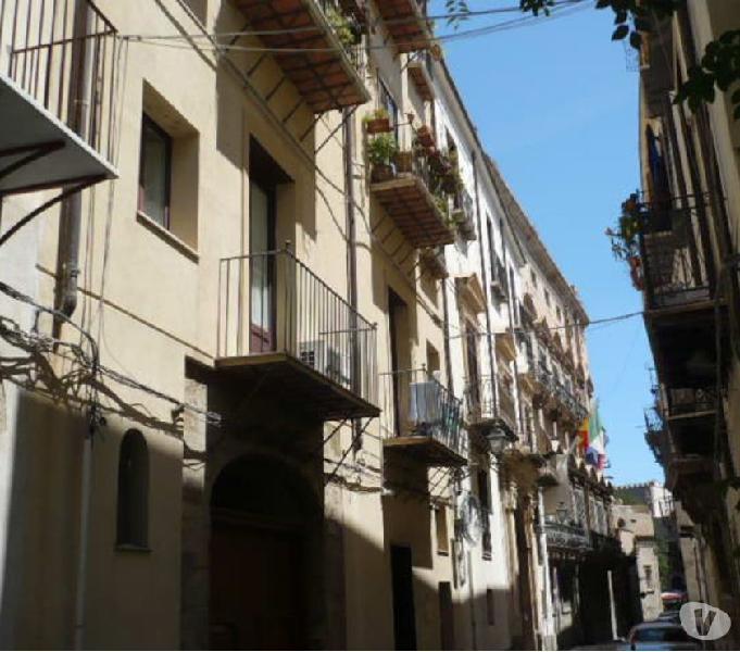 Appartamento centro storico zona Piazza Marina