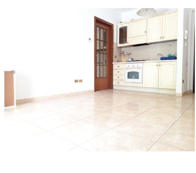Appartamento pari al nuovo con garage