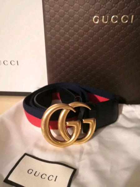 la più grande selezione di prezzo interessante scegli l'autorizzazione Cintura g originale 【 SCONTI Ottobre 】 | Clasf