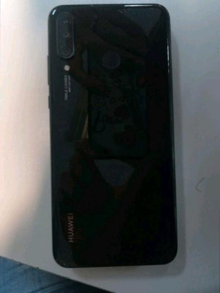 Huawei p30 lite come nuovo 2 anni di garanzia