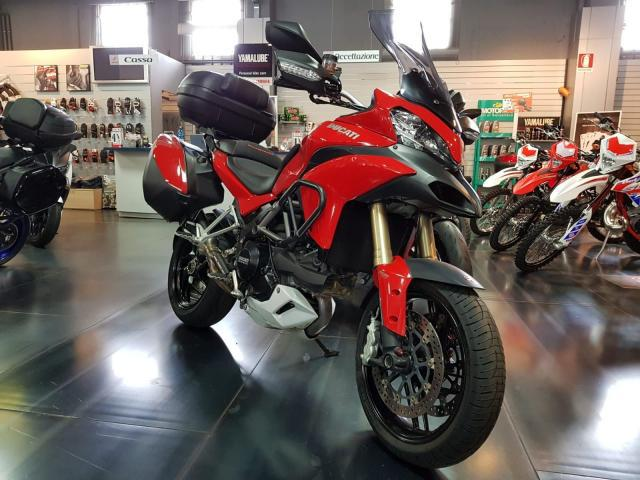 Multistrada 1200 abs (2013 - 14)
