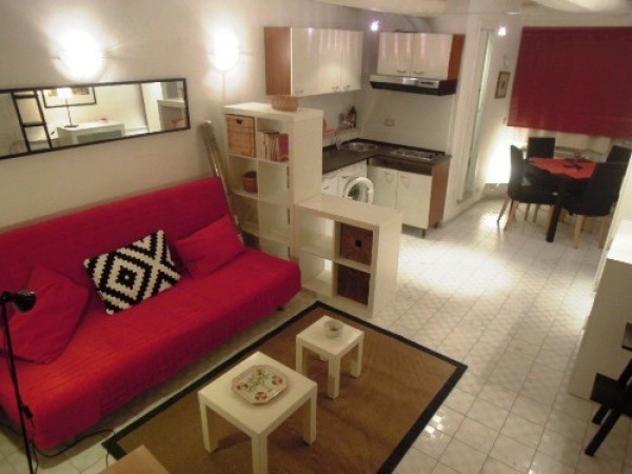 Appartamento di 30 m² con 1 locale in affitto a roma