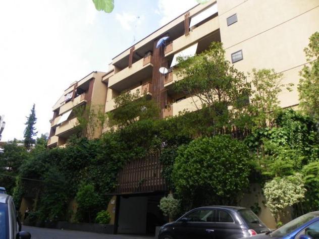 Appartamento di 45 m² con 2 locali in affitto a roma