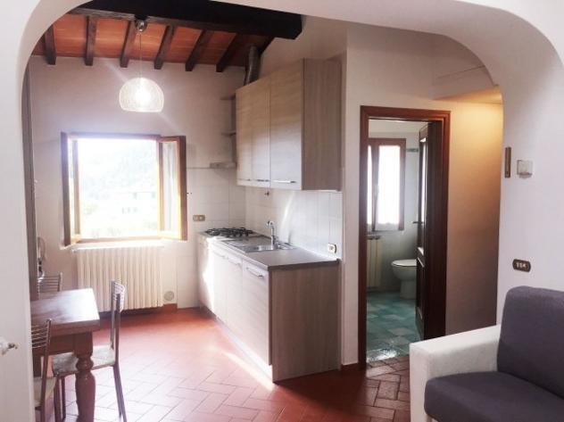 Appartamento di 50 m² con 2 locali in affitto a firenze