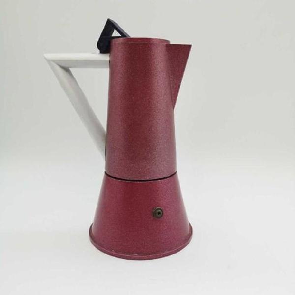 Caffettiera design anni 80 lagostina