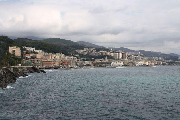 Genova voltri cercasi appartamento affitto trasfertisti