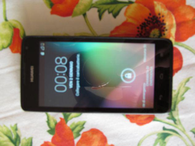 Huawei y530 come nuovo + custodia