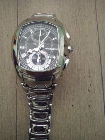 Orologio cronotech cronografo