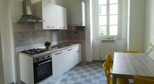 Pisa, centro storico, appartamento ristrutturato con 3