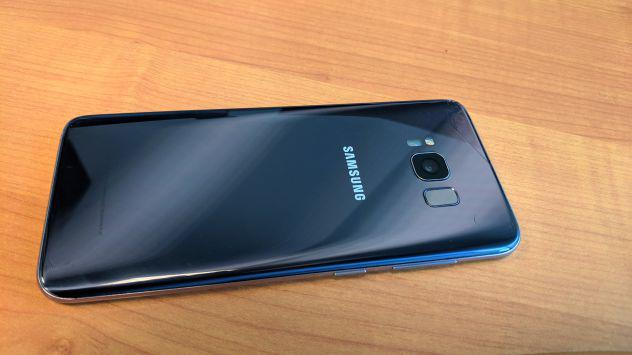Samsung galaxy s8 64gb android cellulare
