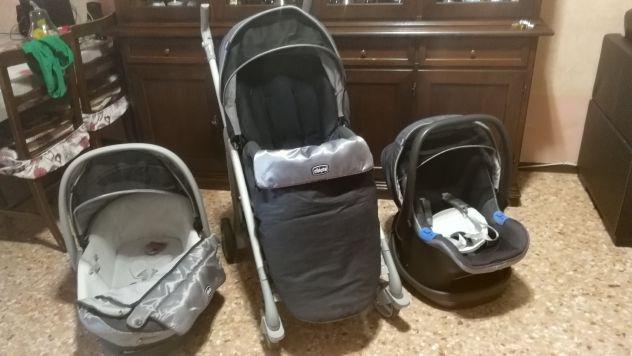 Trio più oggetti per neonati