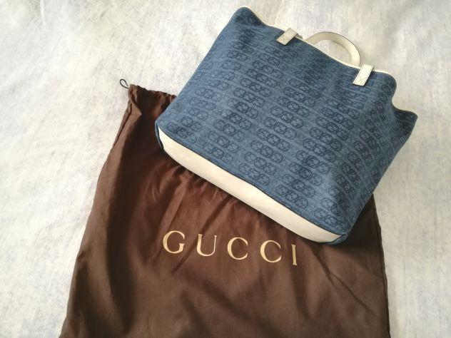 Vendo gucci shopping bag