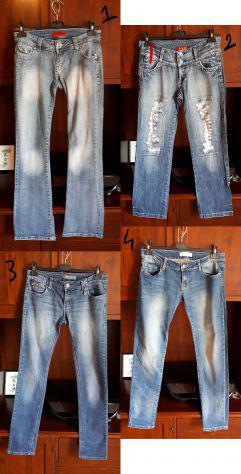 Pezzi stock jeans 【 SCONTI Marzo 】 | Clasf