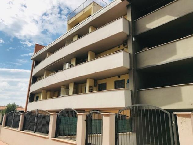 Appartamento di 45 m² con 2 locali e box auto in vendita a