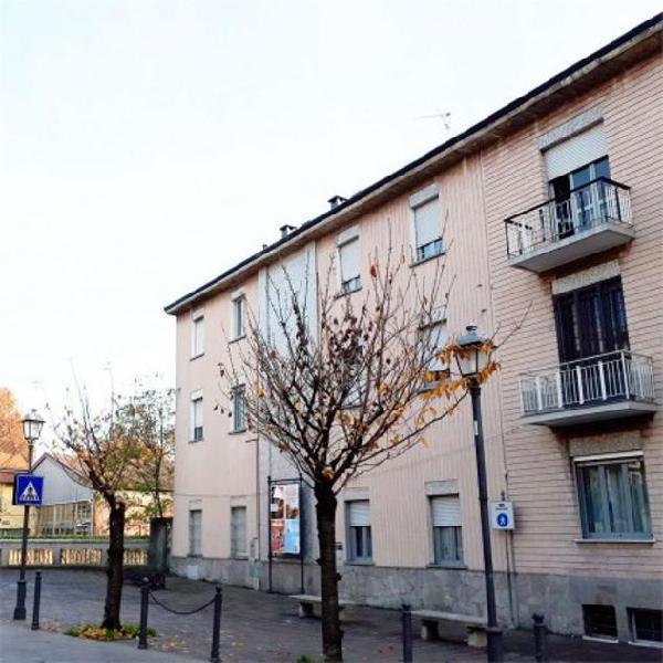 Appartamento di 45 m² con 2 locali in vendita a