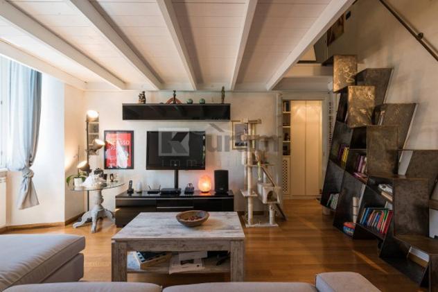 Appartamento di 83 m² con 3 locali in vendita a albano